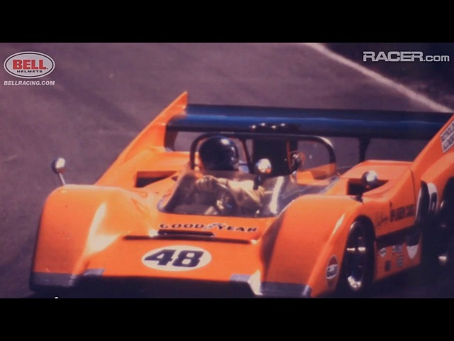 Dan Gurney: All American Racer - Triumph from Tragedy (episode 4) presented by Bell Helmets