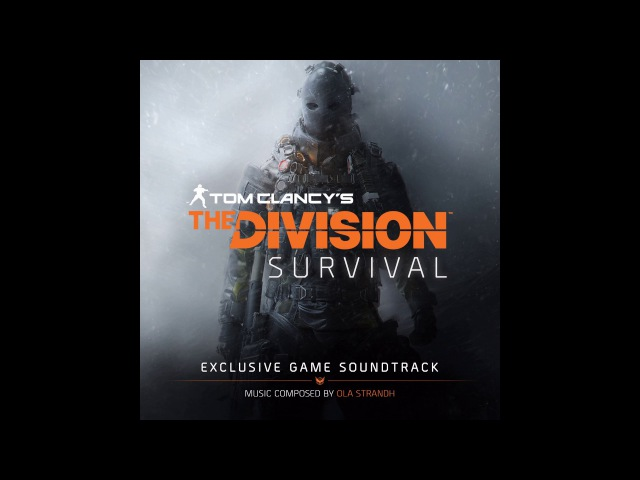 Tom Clancy's The Division Survival (OST) | Heatseeker