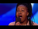 And I'm Telling You - Jennifer Hudson (Golden Buzzer Act by Simon Cowell)