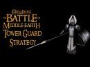 Властелин Колец Битва за Средиземье: Стратегия в Стражей Цитадели