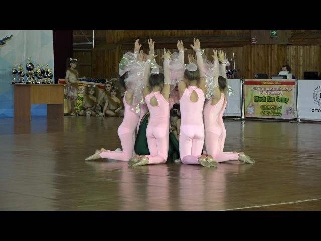 Шоу-балет Беркана .МАГИЧЕСКИЙ ЦВЕТОК. » Freewka.com - Смотреть онлайн в хорощем качестве