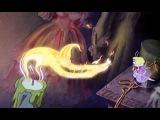 Silly Symphonies - Moth and the Flame (Le Papillon et la Flamme)