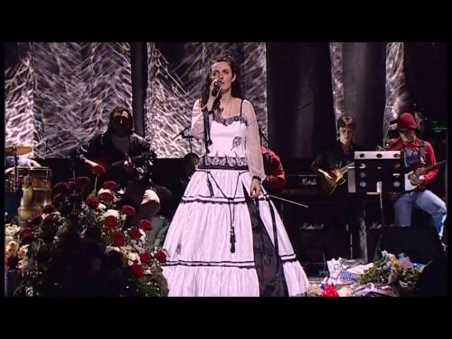 Elena Vaenga Концерт в День Рождения БКЗ Октябрьский г Санкт Петербург 28 01 2007