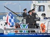 Рыбинские Мангусты заступили на боевое дежурство на Сахалине