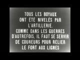 La Revanche des Francais Devant Verdun (Octobre-Decembre 1916)