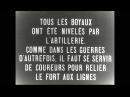 La Revanche des Francais Devant Verdun Octobre-Decembre 1916