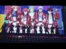 B PROJECT Brilliant Party Kodou Ambitious OP CUT mp4