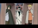 Boruto Naruto Next Generations「AMV」 What you desreve