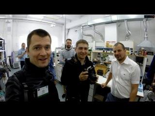 Экскурсия в компанию ВМПАВТО