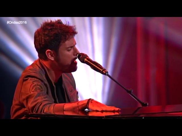 Pablo López - Tu Enemigo | Premios Ondas 2016