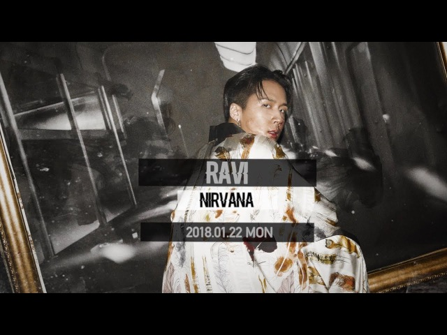 라비 Ravi 2nd MIXTAPE 'NIRVANA' Highlight Medley