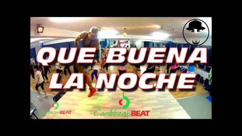 Neon el Emperador ft teknova Que Buena La Noche ft Saer Jose