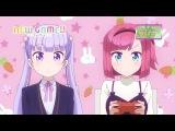 TVアニメ「NEW GAME!!」第11話「心になにか抱えてるのか」