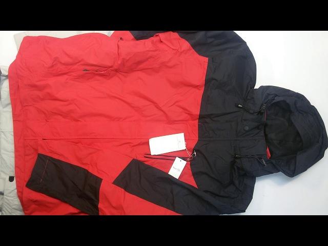 №0001 CA Mens Jackets aut(5kg) 1пак - мужские осенние крутки брендов CA сток