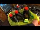 Про фильтр и мото масло