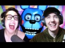 The FNaF Show - Episode 7 ft. Becky Shrimpton (Bon-Bon)