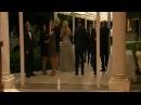 Donald Trump's Son Barron Trump Walking into New Year Event (1-1-17)