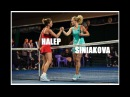Simona HALEP (ROU) vs Kateřina Siniaková (CZE) 🎾 2018 Shenzhen Open, Final