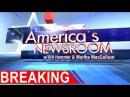 Americas Newsroom 10/9/17 9AM Fox News Today October 9, 2017