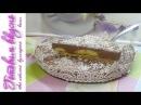 Банановый торт без выпечки рецепт от Готовим вкусно
