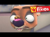 The Fixies ★ The Bee Plus More Full Episodes ★ Fixies English | Cartoon For Kids