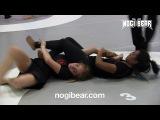 Girls Grappling No-Gi Tournament Match • Women Wrestling BJJ MMA Female Brazilian Jiu-Jitsu