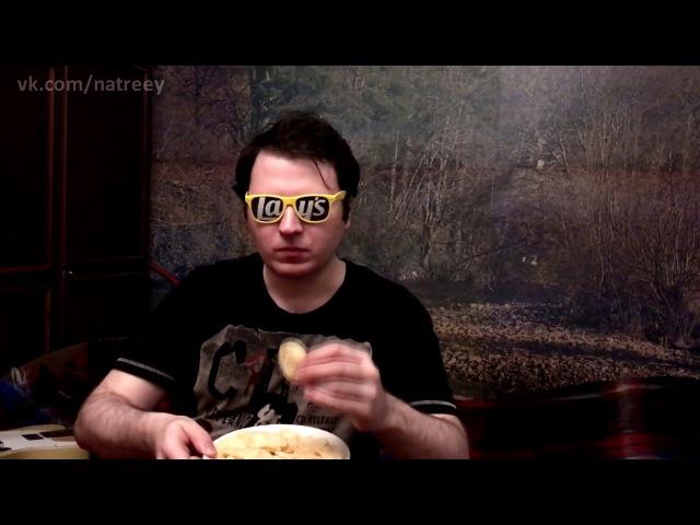 Сева Натрий - Пластмассовые чипсы