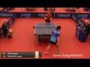 Jeong Sangeun vs Yaroslav Zhmudenko Polish Open 2018