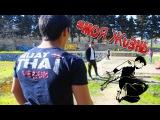 #МОЯ ЖИЗНЬ - Паркур (Free Run) MMA - Видео про меня, Уличный Паркур (Трейсер) Человек Без  ...