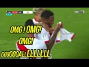 (Relato Ingles Emocionante) Perú 2-0 Nueva Zelanda - Mundial Rusia 2018 - Repechaje 15/11/2017 (HD)