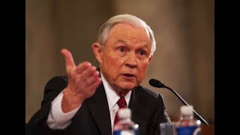 Jeff Sessions Shut Down Chuck Schumer With One Bombshell Email