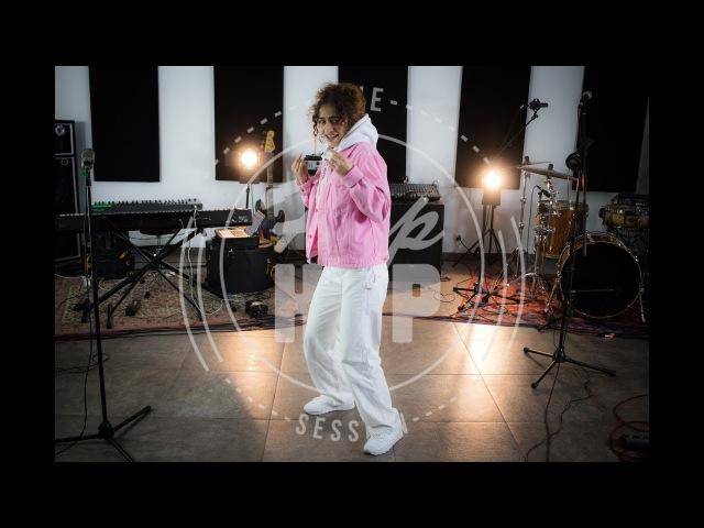 Blu Samu - Manzanita - Live Hip Hop Session 11