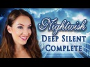 Nightwish - Deep Silent Complete 🌟 (Cover by Minniva featuring Quentin Cornet)