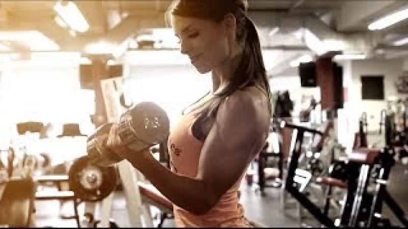 Norwegian fitness girls - Strong motivation!