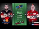 Peter Wright vs Michael Smith | Week 6 | Premier League of Darts [ FULL MATCH] • HD