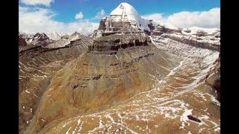 Современные места силы это обман! Кайлас в Тибете обычный гигантский карьер, но это скрывают от вас!