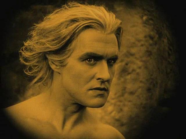 Нибелунги: Зигфрид (фильм первый) реж. Фриц Ланг 1924