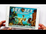 Ice Age Adventures Gameplay iOS &ampamp Android iPhone &ampamp iPad HD