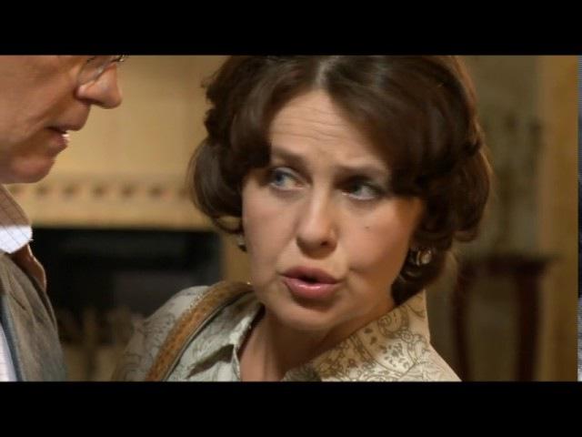 Дар. 45 серия (2011). Драма, мелодрама @ Русские сериалы