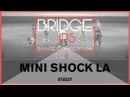 Mini Shock LA | Bridge Jr's 2017 (Winter) | STEEZY Official 4K