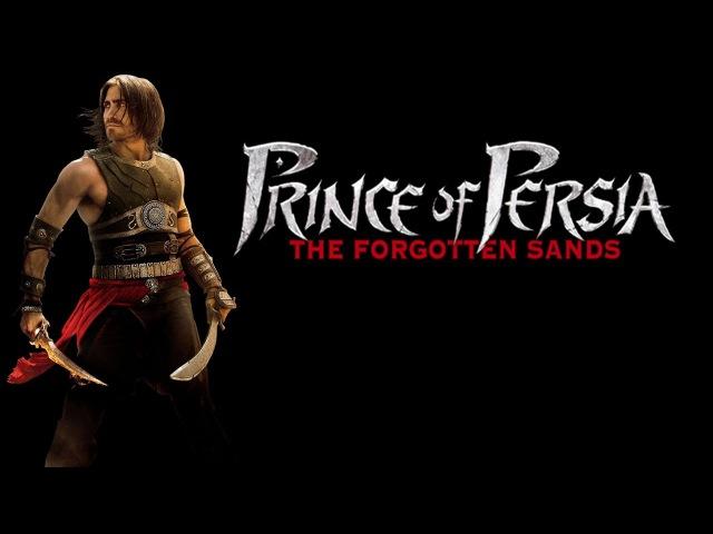 Полнометражный игрофильм Prince of Persia -The Forgotten Sands ВЕРСИЯ[2]