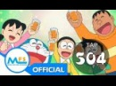 Doraemon VietSub Tập 504 : Mừng Giáng Sinh Tại Nhà Máy Thực Hiện Nguyện Vọng - Phim Hoạt Hình