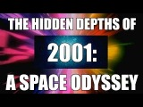 The hidden depths of 2001 A Space Odyssey - film analysis