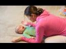 Развивающие занятия для детей до 3 месяцев РАЗВИВАЕМ СЛУХ