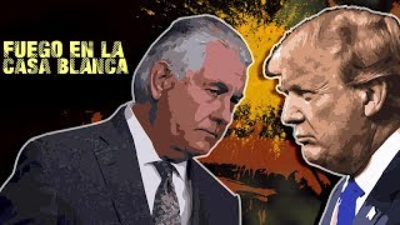 Detrás de la Razón: China, Rusia, Irán, C. Norte, en alerta, Trump cambia al de la CIA