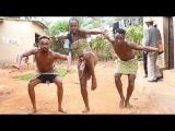 Sherrie Silver - Faca do Rambo African Dance Choreography Gaia Beat