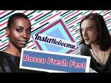 Insta Новости  2017  Morcheeba, Roots Manuva, Parov Stelar на Bosco Fresh Fest - о2тв InstaНовости