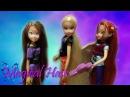 Обзор на Лейлу, Стеллу и Блум из коллекции Магия красоты от Witty Toys