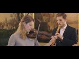 Johann Sebastian Bach - BWV 529 - 1. Allegro (The Counterpoints)