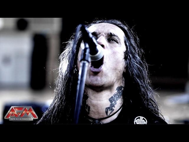 Ektomorf - The Prophet Of Doom (2018) official clip AFM Records